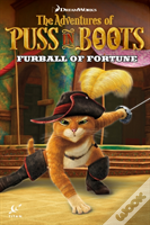 Puss In Boots: Digest