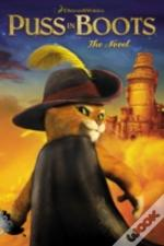 Puss In Boots: The Novel