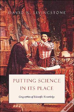 Wook.pt - Putting Science In Its Place