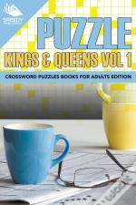 Puzzle Kings & Queens Vol 1