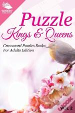 Puzzle Kings & Queens Vol 2