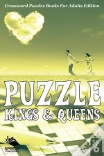 Puzzle Kings & Queens Vol 6