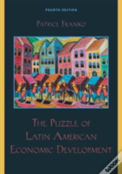 Wook.pt - Puzzle Of Latin American Econ