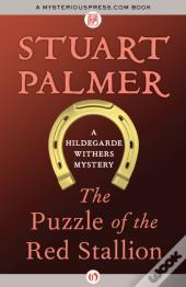 Puzzle Of The Red Stallion