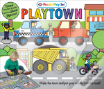 Puzzle Play Set Playtown