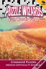 Puzzle Wizards Fun Words Vol 2