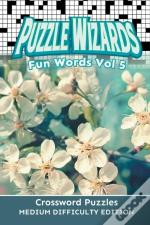 Puzzle Wizards Fun Words Vol 5