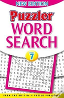 Wook.pt - Puzzler Word Search Volume 7