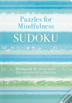 Wook.pt - Puzzles For Mindfulness Sudoku