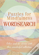 Puzzles For Mindfulness Wordsearch