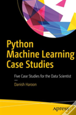 Wook.pt - Python Machine Learning Case Studies