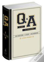 Q And A A Day For College