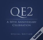 Qe2 At 50: A Photographic Celebration