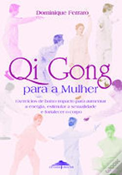 Wook.pt - Qi Gong para a Mulher