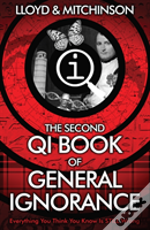 Qi: The Second Book Of General Ignorance