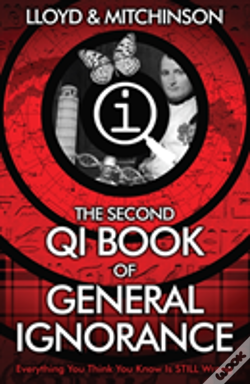 Wook.pt - Qi: The Second Book Of General Ignorance