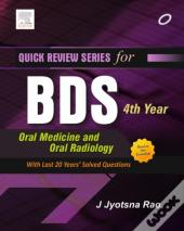 Qrs For Bds 4th Year - E-Book
