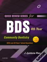 Qrs For Bds 4th Year-Community Dentistry