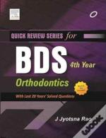 Qrs For Bds 4th Year