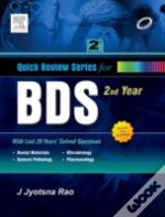 Qrs For Bds Ii Year