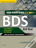 Qrs For Bds Iii Year