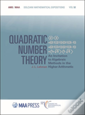 Quadratic Number Theory