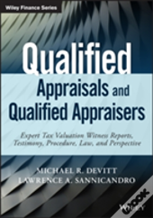 Qualified Appraisals And Approvals