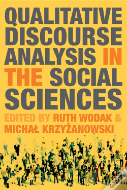 Wook.pt - Qualitative Discourse Analysis In The Social Sciences