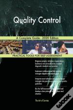 Quality Control A Complete Guide - 2020
