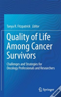 Wook.pt - Quality Of Life Among Cancer Survivors