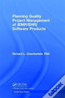 Quality Project Management Of Emr And Ehr Software Products