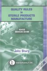 Quality Rules In Sterile Products
