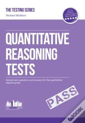 Quantitative Reasoning Tests - The Ultimate Guide To Passing Quantitative Reasoning Tests