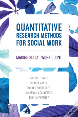 Wook.pt - Quantitative Research Methods For Social Work