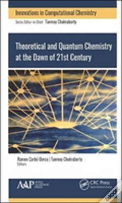 Wook.pt - Quantum Chemistry At The Dawn Of The 21st Century