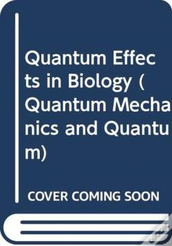 Wook.pt - Quantum Effects In Biology