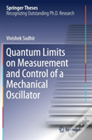 Quantum Limits On Measurement And Control Of A Mechanical Oscillator