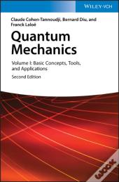 Quantum Mechanics, Volume 1