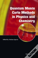 Quantum Monte Carlo Methods In Physics And Chemistry
