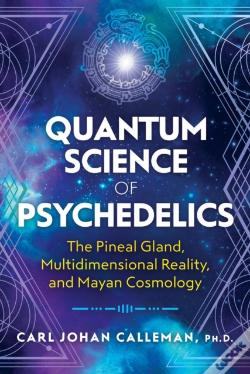 Wook.pt - Quantum Science Of Psychedelics