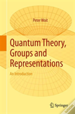 Wook.pt - Quantum Theory, Groups And Representations