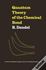 Quantum Theory Of The Chemical Bond