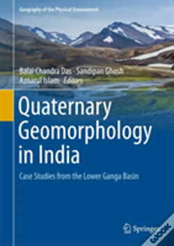 Wook.pt - Quaternary Geomorphology In India