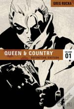 Queen And Countrydefinitive Edition