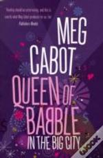 Queen Of Babble In The Big City Signed