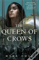 Queen Of Crows The