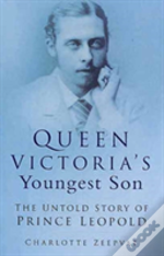 Queen Victoria'S Youngest Son