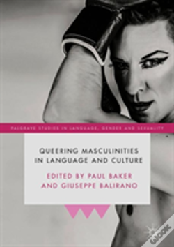 Wook.pt - Queering Masculinities In Language And Culture