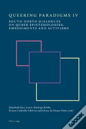Queering Paradigms Iv And Iva