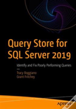 Wook.pt - Query Store For Sql Server 2019